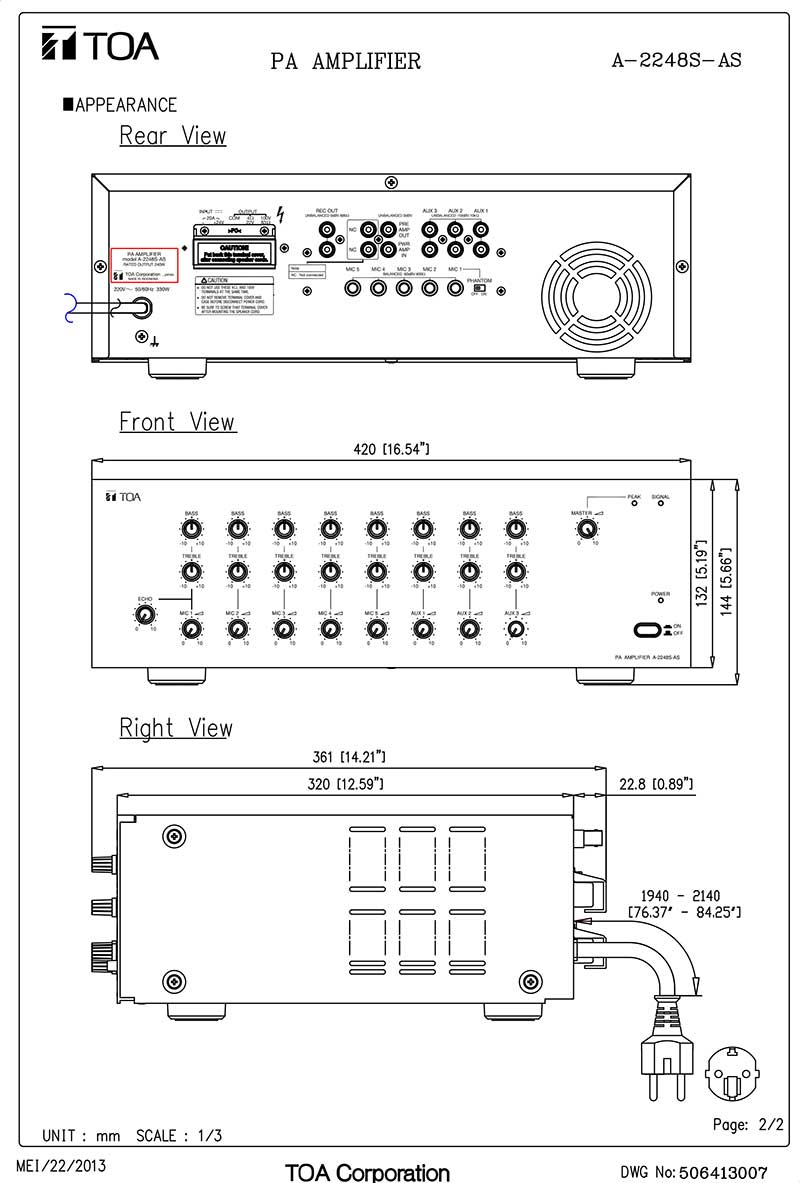 A-2248S-Specification-Sheet-2