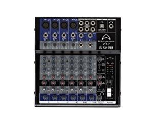 SL 424 USB
